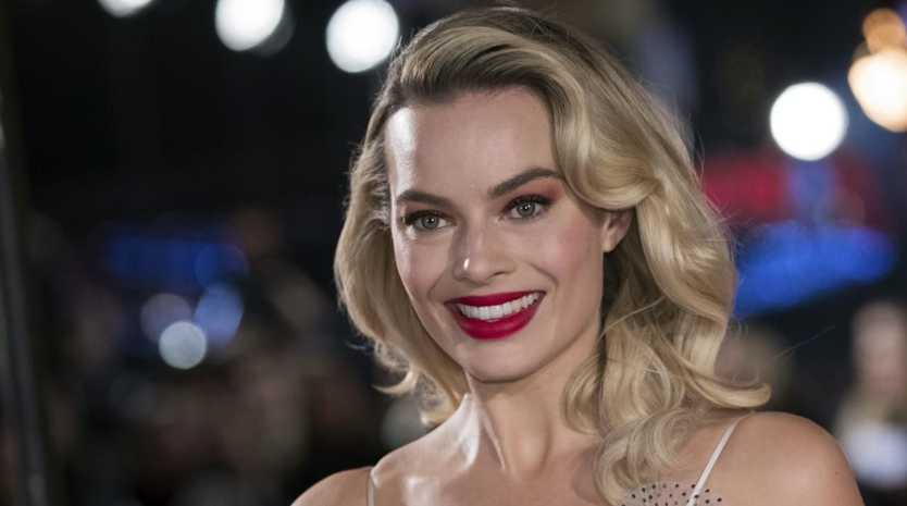 Margot Robbie is reprising her Suicide Squad role of Harley Quinn.