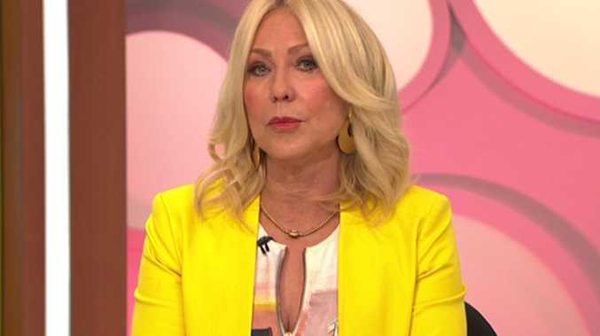 Lowanna Gibson has debunked the arguments that Kerri-Anne Kennerley made on Studio 10. Picture: Channel 10