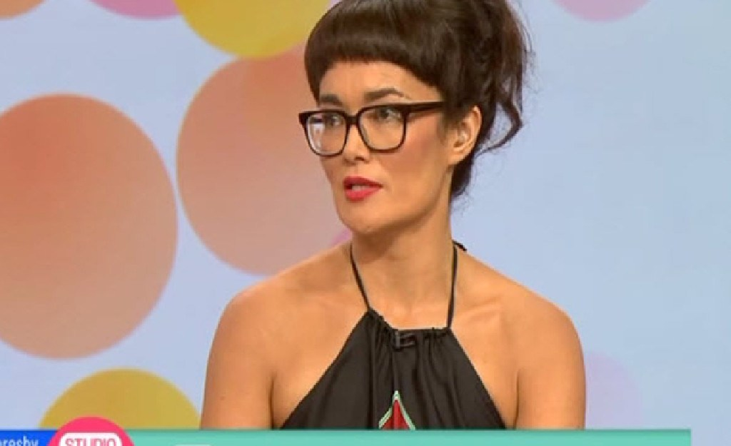 Yumi Stynes challenged Kerri-Anne on her views.