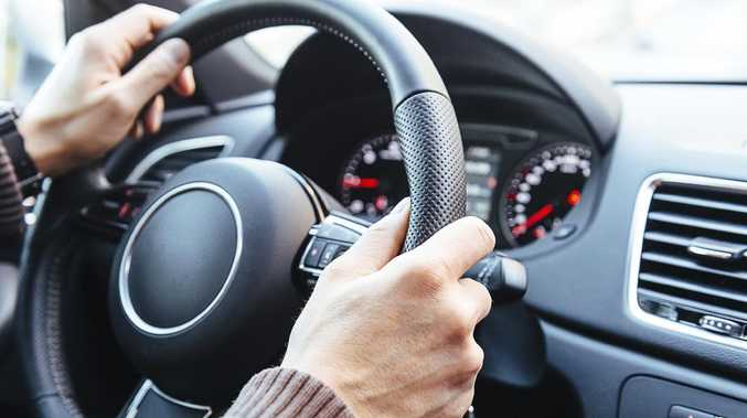 Brutal penalty for stubborn drivers. Picture: iStock