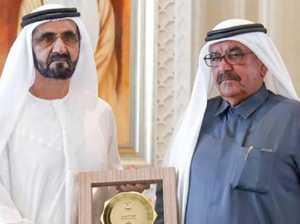 Dubai gender equality awards won by men