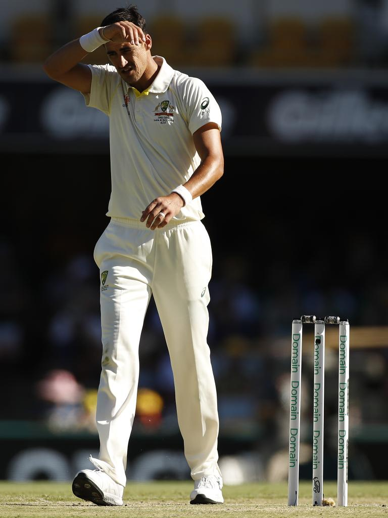 Dizzy believes Starc's time will come again. (Ryan Pierse/Getty Images)