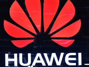 Charges laid against tech giant Huawei