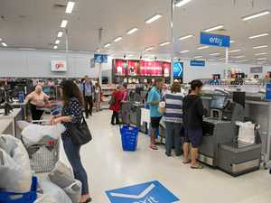 What's in store for Kmart Gladstone's refurbishment?