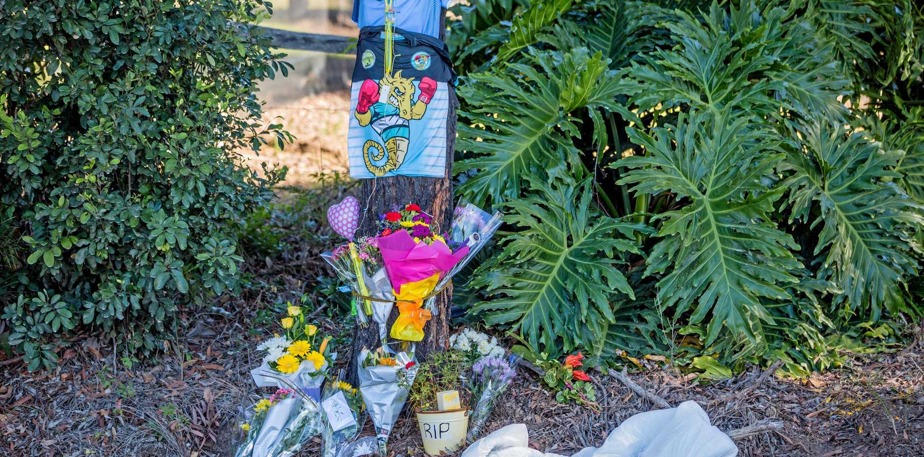Mother-of-two Stacey Webb tragically lost her life in an accident involving a truck and two cars at Sandy Beach last year.