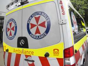 Man loses finger in workplace injury