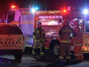 'It's atrocious': Police appeal for help after horrific fire