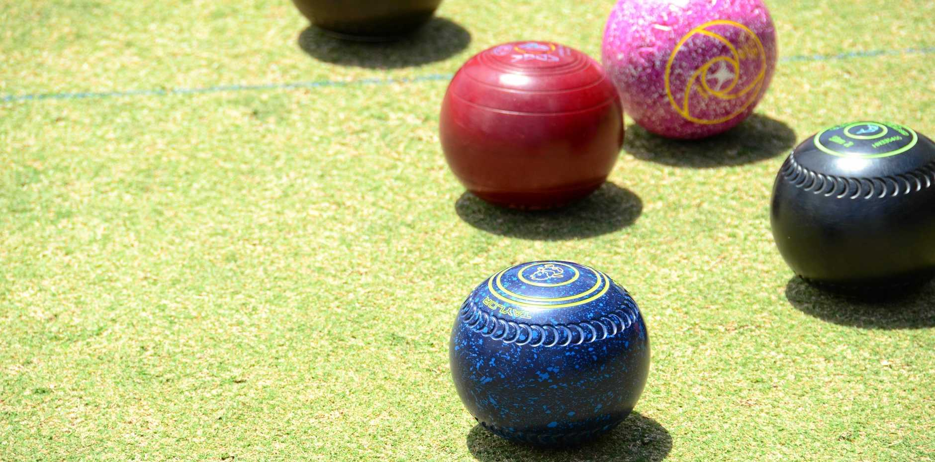 CALLING FOR PLAYERS: Players are invited to join indoor bowls competitions in Wondai and Kingaroy.