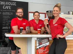 New cafe opens in North Mackay