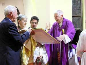 Priest remembered for dedication to his community