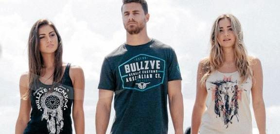 NEW STORE: Bullzye Australia is opening a permanant store in Bundaberg.