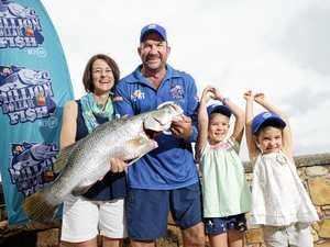 Roma man wins in Million Dollar Fish competition