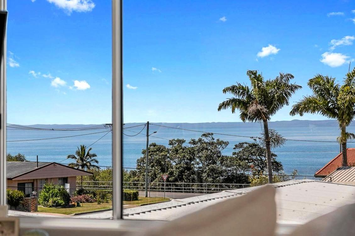 6 Aplin St in Point Vernon property the highest reported sale for the region last week after it sold for $560,000.