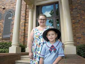 Toowoomba school welcomes fourth generation family