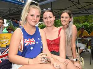 77 photos: How the Gympie region celebrated Australia Day