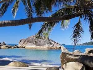 Tropical paradise caretaker job up for grabs