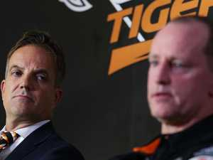 Tigers respond to breach notices