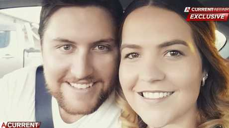 When Ryan tragically died in ATV bike accident, Ms Stevens found herself in a five-month battle with her bank over their mortgage. Picture: A Current Affair/Channel 9