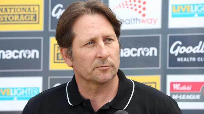 Bobby Despotovski has slammed Football Federation Australia.