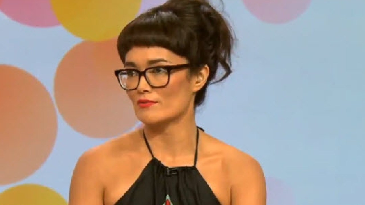 Yumi Stynes responds to Kerri-Anne.