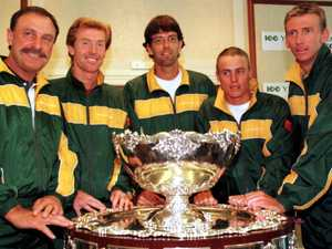 Davis Cup had no choice but to change: Woodforde