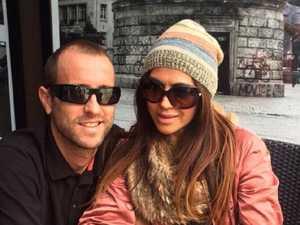 Husband apologises for 'unimaginable pain'