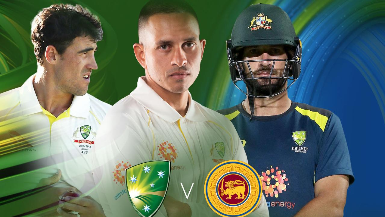 Here, foxsports.com.au takes a look at who is under the most pressure in the second Test against Sri Lanka.