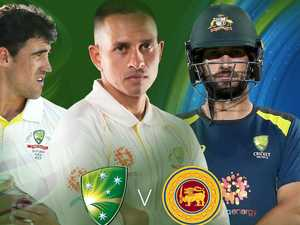 Starc in the spotlight: Aussies who must fire in final Test