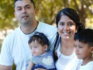 Perth accountant admits killing wife