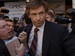 MOVIE REVIEW: The Front Runner gets it so wrong