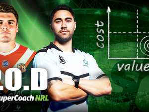 SuperCoach NRL: POD watch