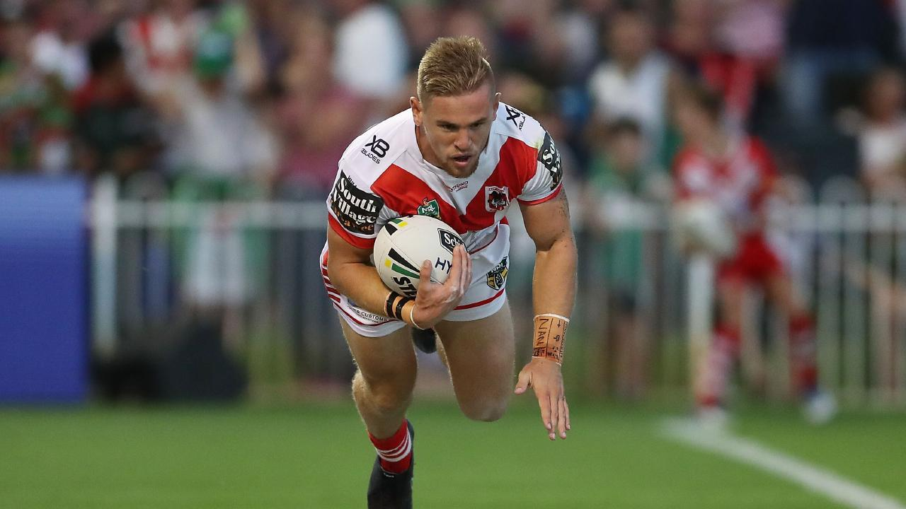 How will Dufty deal with his demotion? Photo by Mark Metcalfe/Getty Images.