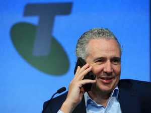 Telstra to open staff hub in India