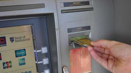 Credit card skimming and replication is down, but remains a big problem.