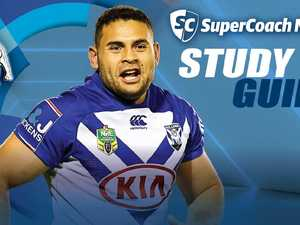 SuperCoach NRL study guide: Bulldogs