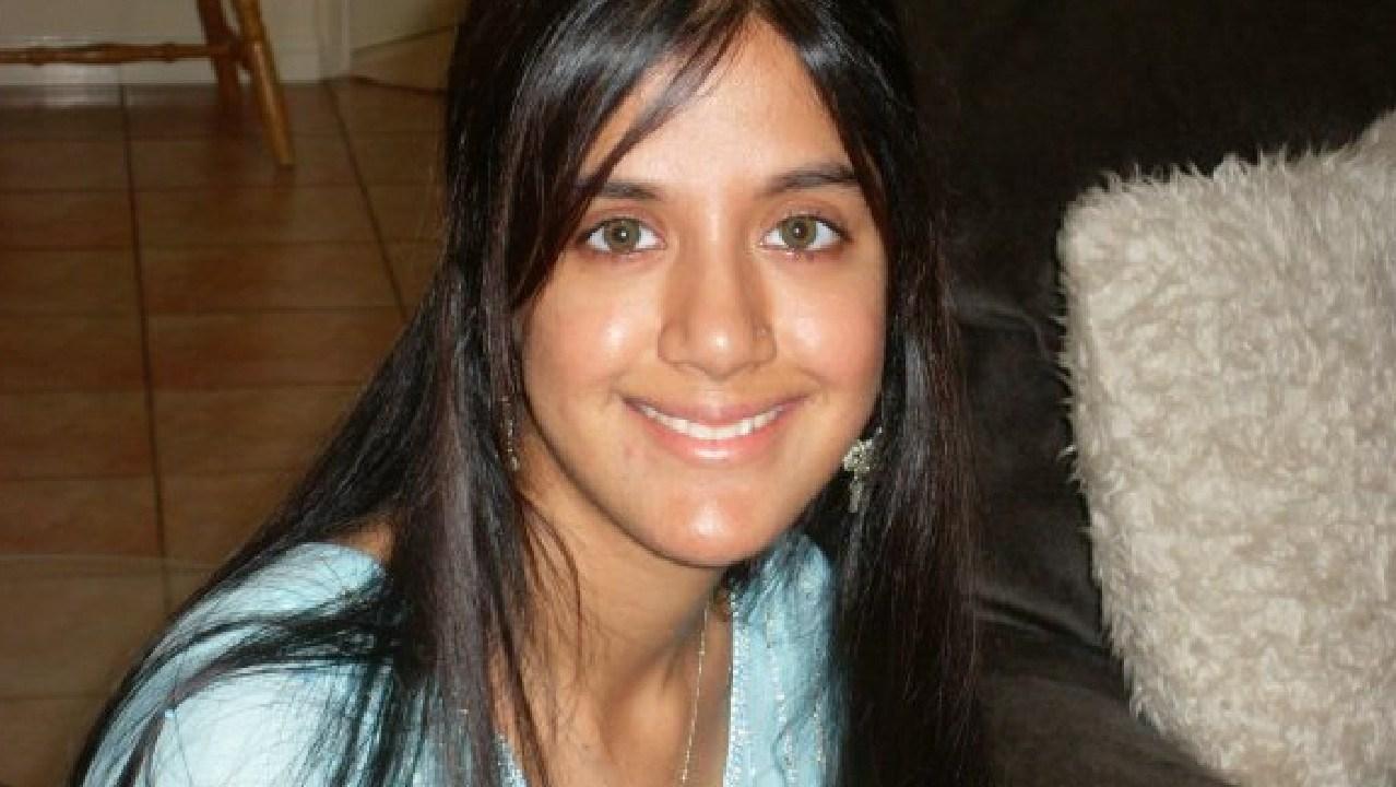 Fahima Yusuf.