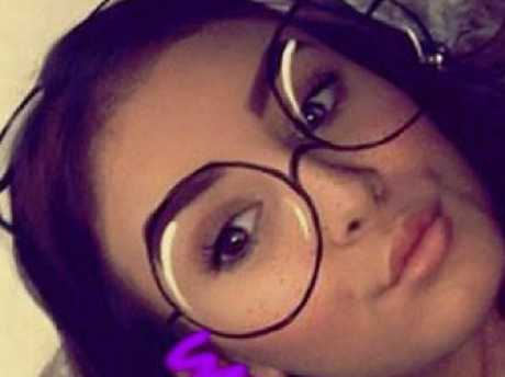 Teya Davies was just 14 when she died. Picture: Facebook