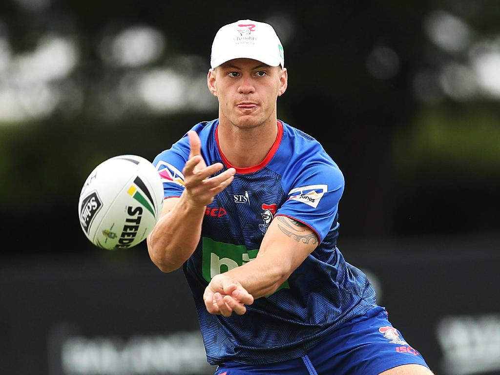 Kalyn Ponga is a [popular SuperCoach pick to start the season. Picture. Phil Hillyard