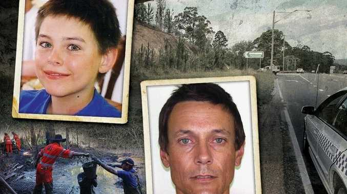 HAUNTING: The abduction and murder of Daniel Morcombe broke hearts of many across the Coast and brought the community together as the Morcombe family fought for justice.