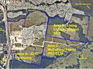 1190 'affordable homes' coming to Coast