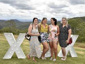 Preston Peak Festival: Couples, dreamers plan wedding day