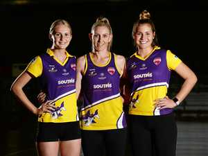 Mackay stars in Northern Rays' sights