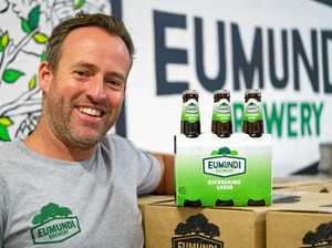 Coast breweries join forces to keep up with local demand