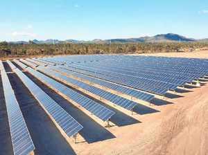 Rodds Bay Solar Farm representative to attend event