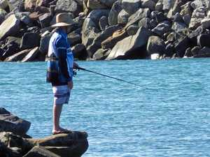 The fishing spots where you must now wear a lifejacket