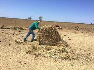Drought assistance just got a whole lot easier for farmers