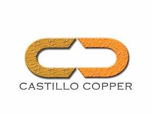 Castillo Copper to make statement over licence suspension
