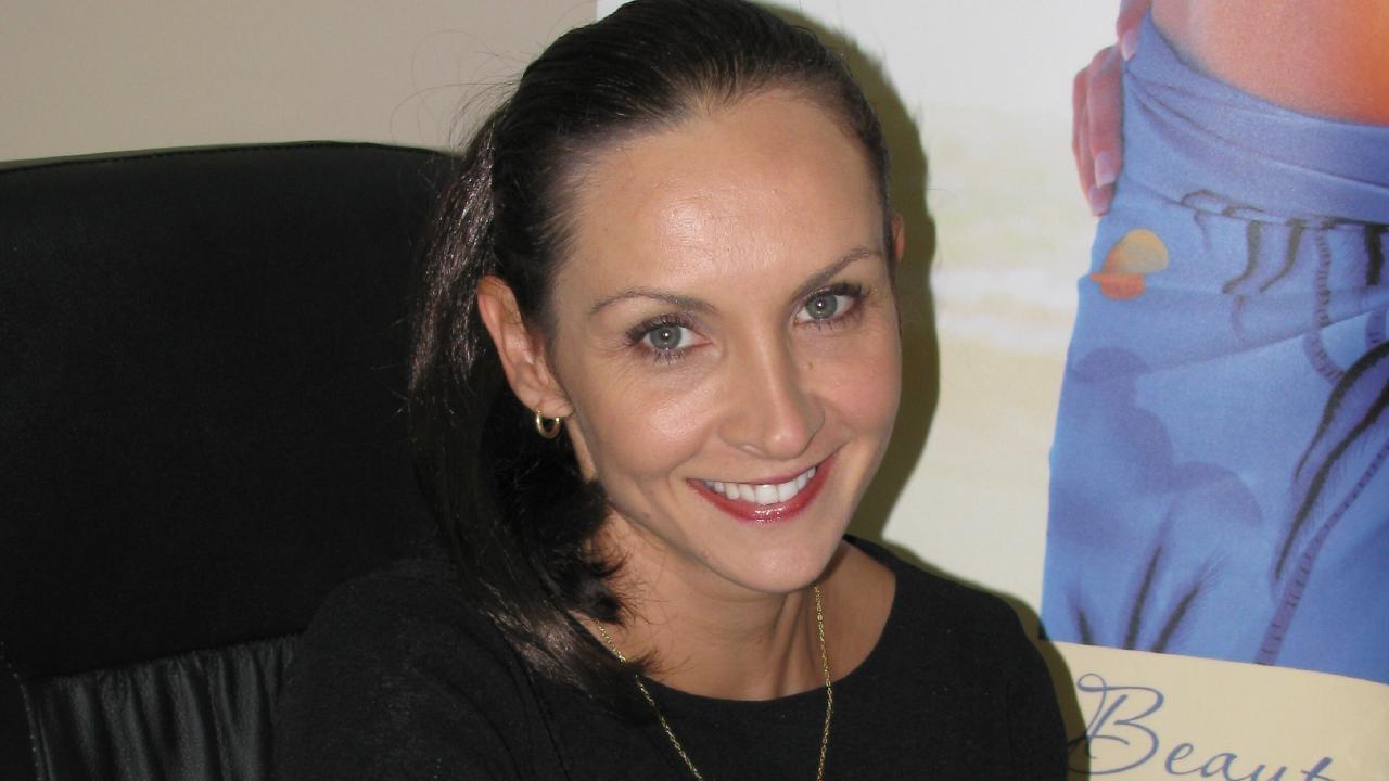 Claire Licciardo