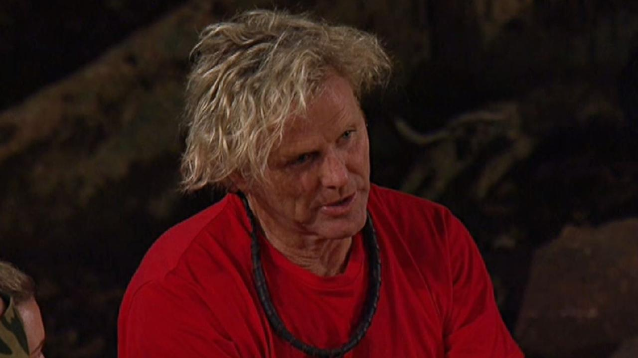 Dermott Brereton was almost caught up in the Bali bombings.