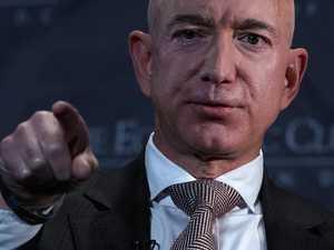 World's richest man accuses Trump